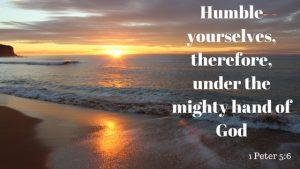 humble humility