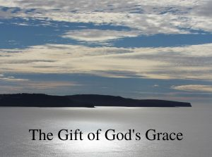 gift of God's grace